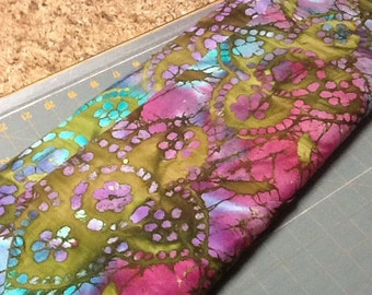358 Quilters batik fabric by the yard
