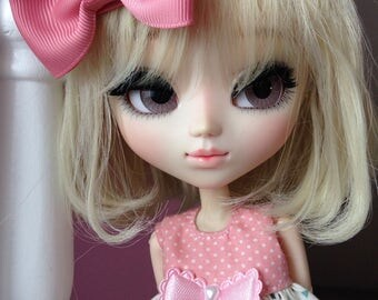 Pastel Princess Pullip