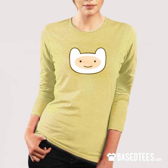 Finn Elements Sweater long sleeve and T-shirt