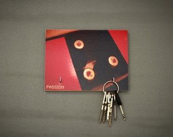 Key board - passion