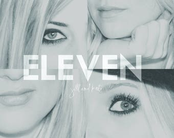 ELEVEN by Jill and Kate (Pop/Harmony)