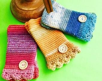 Supersoft fingerless gloves warmer fingerless wool gloves cat