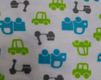 Blanket-Unisex Transportation Receiving and Stroller