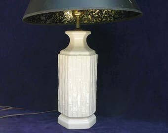 Chinoiserie Lamp Etsy