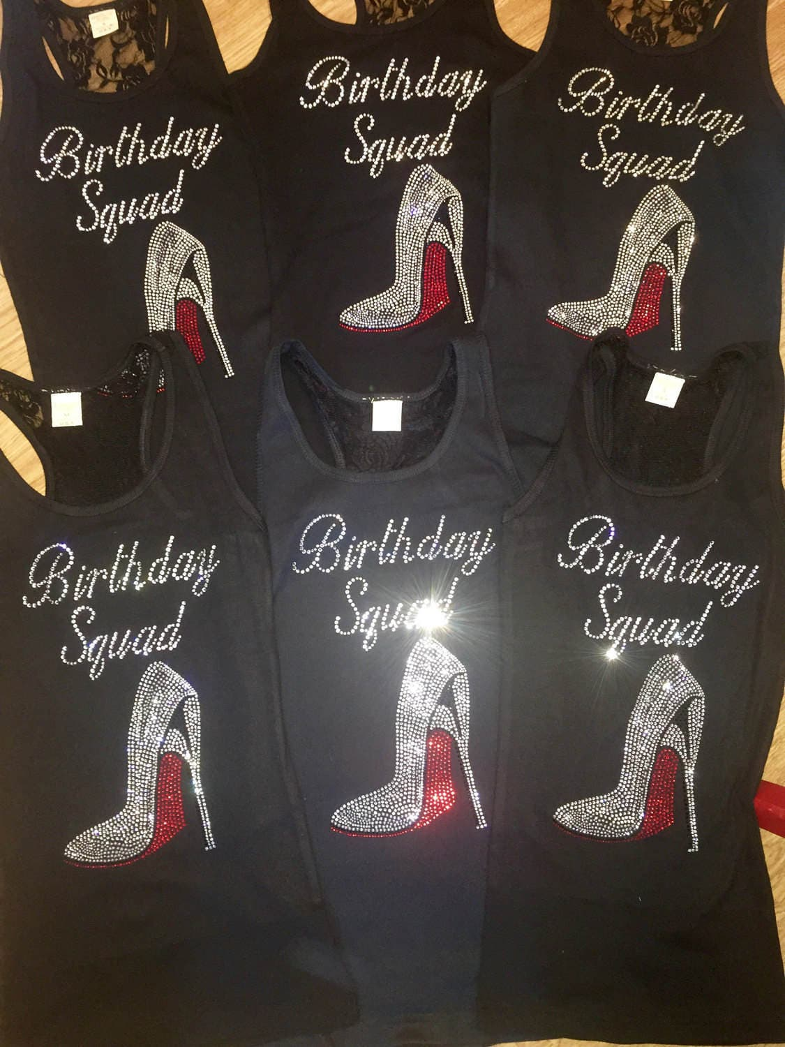 Adult Birthday Shirts 42