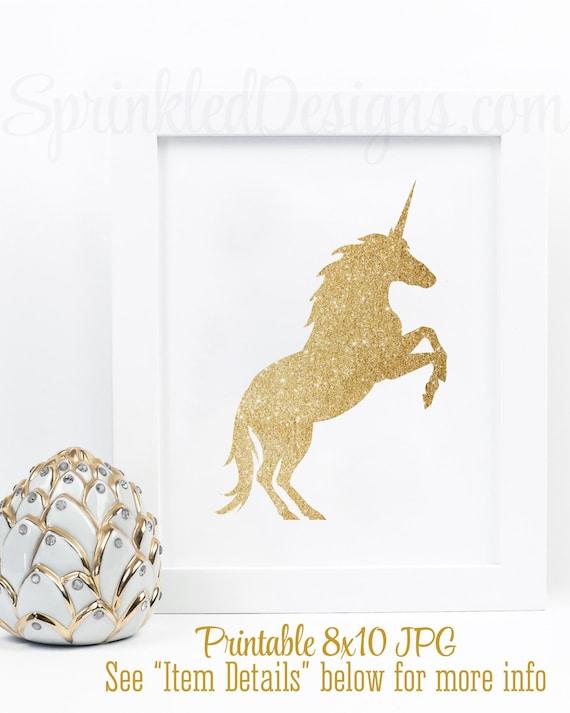 how to use unicorn gold