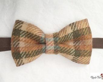 1940's Vintage Style Bow Tie