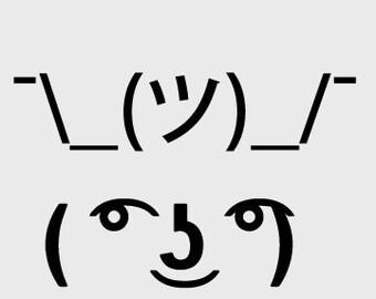 meme faces vinyl stickers