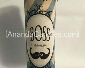 Hoodoo Boss Fix Fixed 7 Day Candle Voodoo Witchcraft