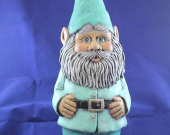 Guardian Gnome