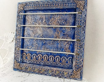 Jewelry stand jewelry holder chain earring Bangle Bracelet holder vintage