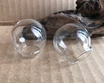 GLOBE BULB 30 mm - 1 pc glass