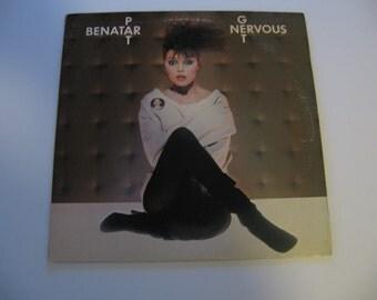 Pat Benatar - Get Nervous - Circa 1982