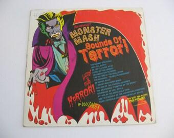 Wade Denning - Monster Mash - Circa 1974