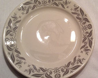 Homer Laughlin Best China Dinner Plate - Impact Pattern HLC2372