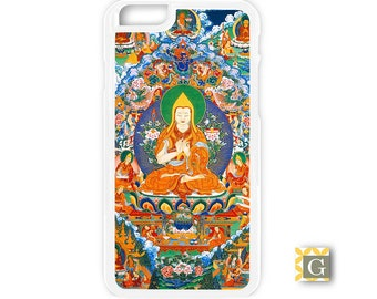Galaxy S8 Case, S8 Plus Case, Galaxy S7 Case, Galaxy S7 Edge Case, Galaxy Note 5 Case, Galaxy S6 Case - Wisdom Buddha