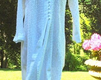 bohemian,maxi dress, hand embroidery