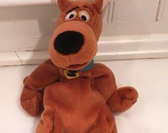 Vintage Scooby Doo Plush