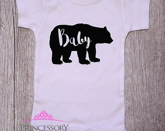 newborn outfit, newborn take home outfit, baby bear outfit, newborn coming home outfit, infant outfit, baby outfit, newborn bodysuit