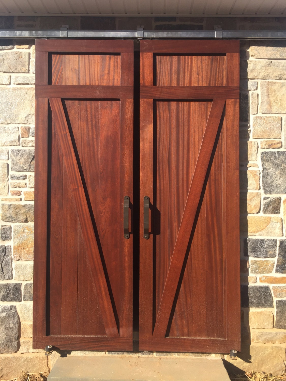Custom Made To Order Barn Door Barn Doors