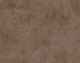 Chocolate, Riley Blake Designs Basic Shades Collection, 100% cotton fabric 6578
