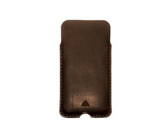 Nut Brown Stayman iPhone 7 Sleeve