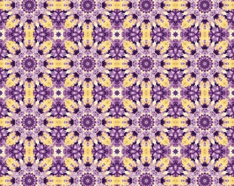 Irresistible Iris by Ann Lauer for Benartex 1075 63