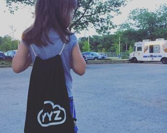 YYZ cloth bag / shoe bag / kids bags