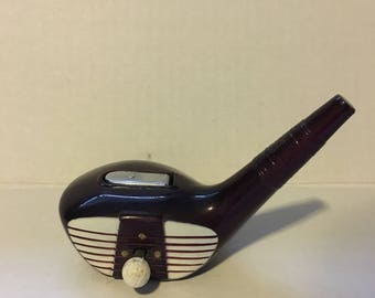 1950s Golf Club Lighter