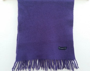Mr. JUNKO Wool scarf