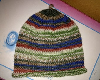 KNITCOL wool knitted Hat