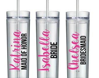 Bachelorette Cups, , Bachelorette Party, Bachelorette Tumblers, Wedding Party Tumblers