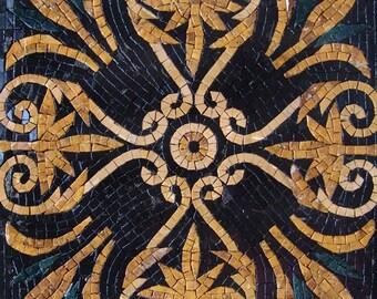 Art Mosaic Decorative Tile - Jacinta