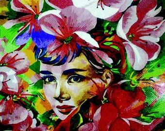 Mosaic Art - Lagona Izmeralda