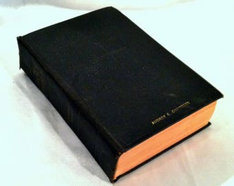 Douay Confraternity New Catholic Bible - 1954