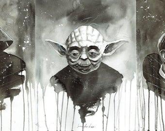 Star Wars Favories!