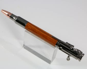 Bolt Action Pen - 30 Caliber Bullet Ballpoint Pen