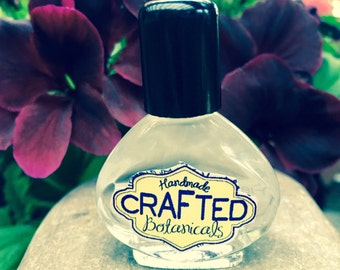 Fields of Violets Natural Perfume