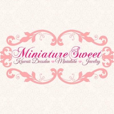 MiniatureSweet