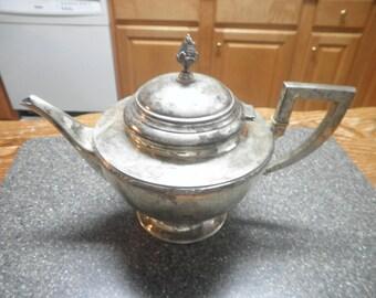 Vintage 916 Murillove 916 sterling silver scrap 630 grams (tested)