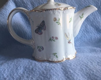 I Godinger Tea Pot