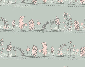 NEW PRICE! Heartland Dulcet Paths in Pastell