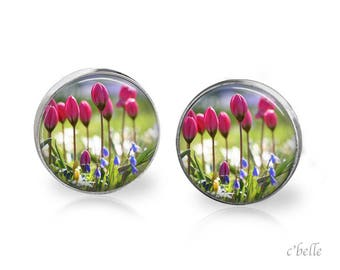 Earrings spring 47