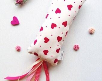 Valentines Cat Kick Stick 'Sweetie Pie'