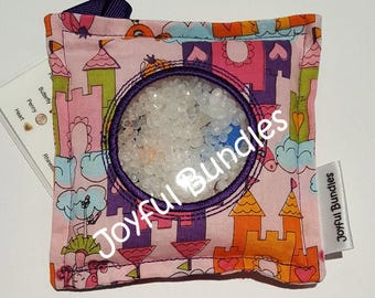 I Spy Bag, Fairy Princess, Eye Spy Game, Busy Bag, Travel Game, Seek and Find, Sensory Toy, I Spy Travel Game, I Spy Travel Bag
