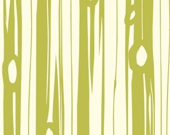 Birch Fabrics Bear Bois Grass