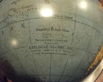 Replogle Globe 1950's