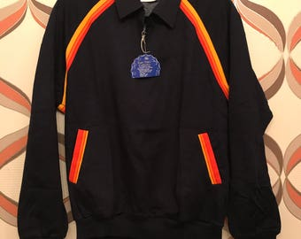 DEAD STOCK 70s Matching Tracksuit
