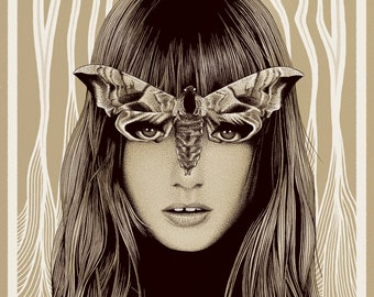 Band of Skulls poster