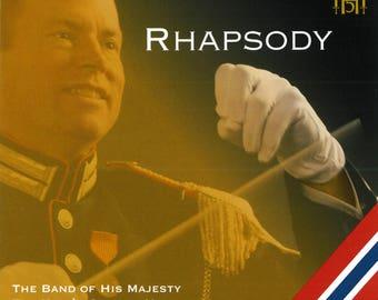 Rhapsody (2015)